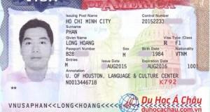 dịch vụ làm visa du học mỹ