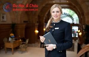 Du học Thụy Sĩ ngành Quản trị khách sạn