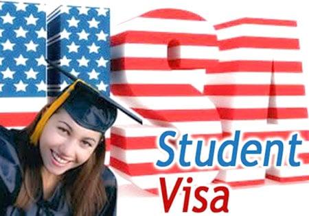 hồ sơ phỏng vấn, xin visa du học mỹ