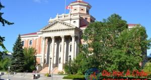 trường đại học Manitoba, University of Manitoba