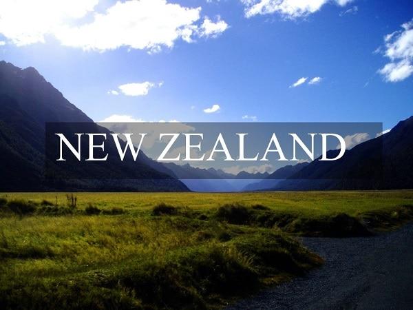 Du học nghề New Zealand cơ hội và hướng đi mới