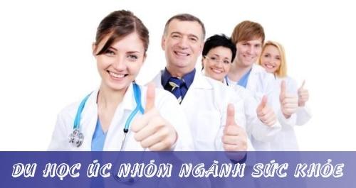 Du học úc ngành sức khỏe cộng đồng