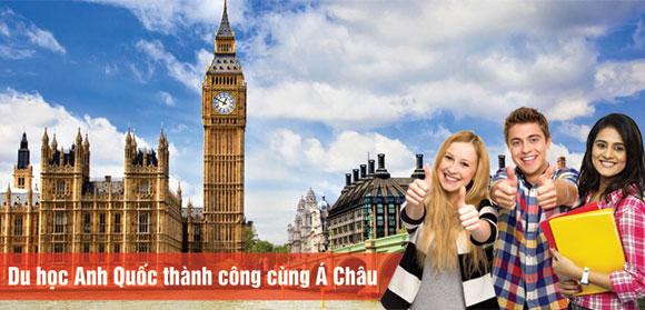 Trung tâm tư vấn du học Anh uy tín, chi phí rẻ tại Việt Nam