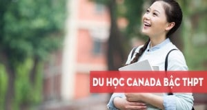 du học cấp 3 tại Canada, chương trình thpt ở canada