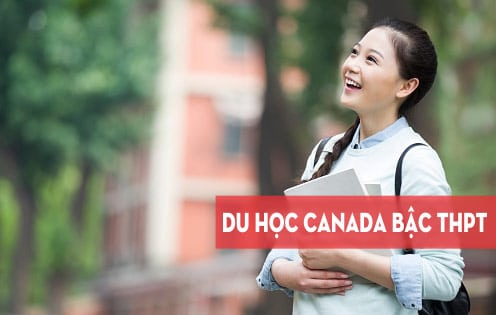 Điều kiện du học cấp 3 tại Canada (bậc THPT)