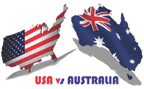 Đi du học Mỹ hay Úc – Nước nào tốt và dễ dàng hơn?