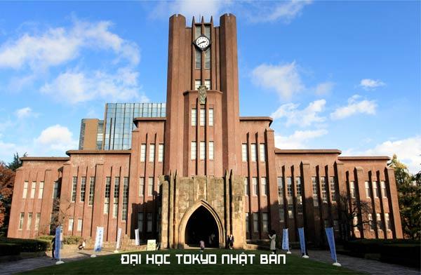 Danh sách các trường Đại học tốt và uy tín tại Nhật Bản