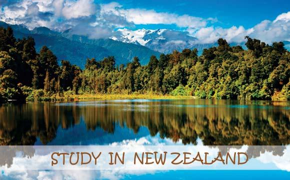 Tìm hiểu các điều kiện du học New Zealand 2017