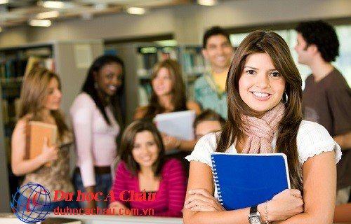 Học tiếng Anh tại New Zealand với các học viện Anh ngữ