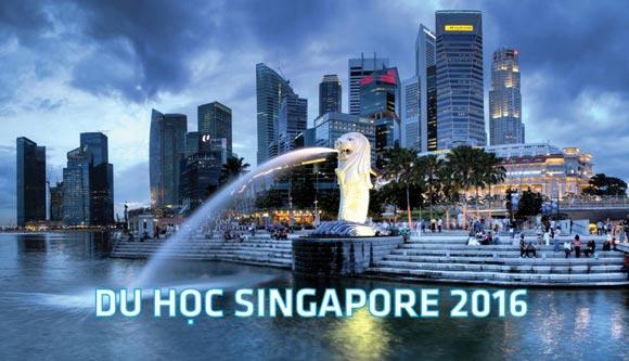 Chi phí du học Singapore cần tốn là bao nhiêu?