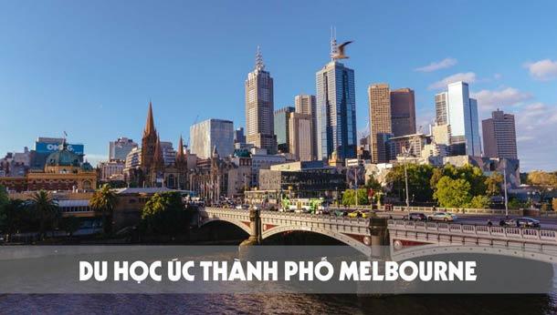Melbourne, bang Victoria