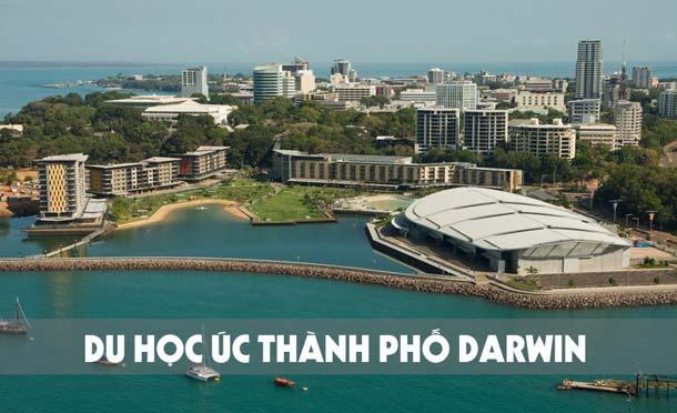 thành phố Darwin, Northern Territory
