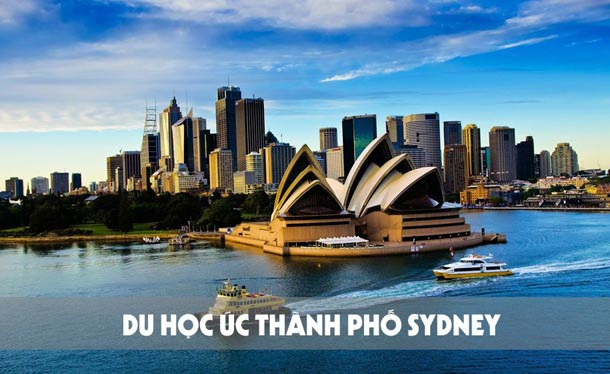 du học úc ở sydney, New South Wales