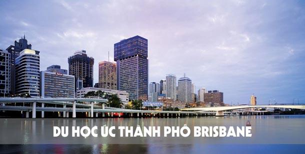 du học úc ở Brisbane, Queensland