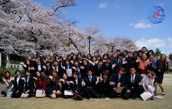 Du học Nhật Bản 2017 và những chính sách thuận lợi