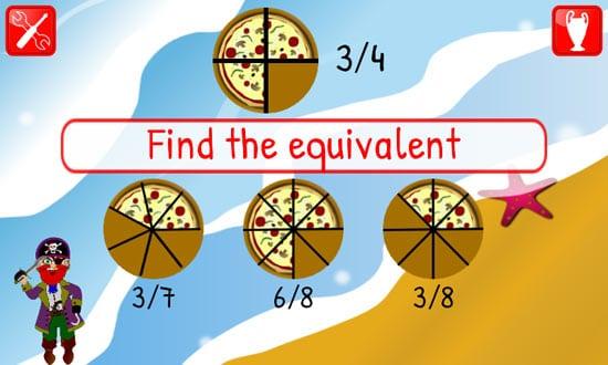 Cách học toán của trẻ em tại Canada