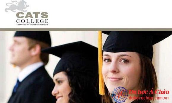 Du học Anh Quốc: các trường tư thục chất lượng