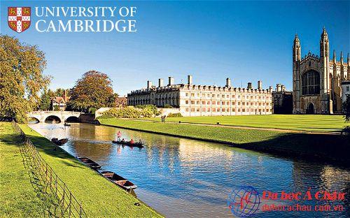 Giới thiệu các trường điểm đầu vào cao tại Anh Quốc