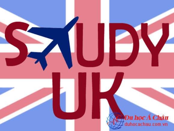Chuẩn bị lộ trình du học Anh Quốc cùng du học Á Châu