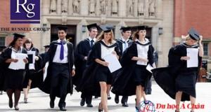 Các trường Russell Group, tư vấn du học Anh Quốc