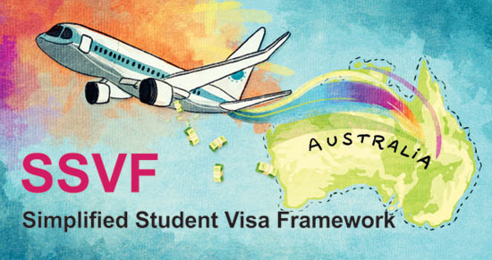 Những thuận lợi khi du học Úc 2016 – 2017 cùng chương trình SSVF