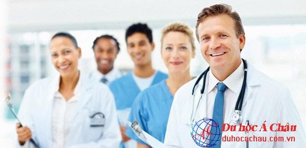 Du học ngành y khoa chương trình USMLE tại New Zealand