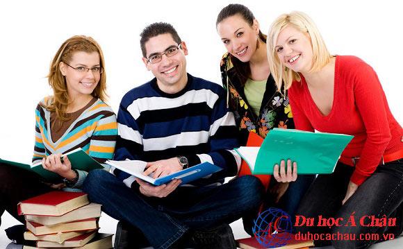 Du học Anh chương trình MBA