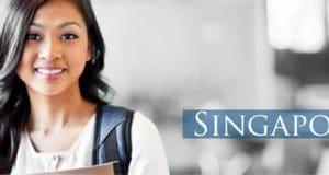 du học singapore, xin visa du học singapore có khó không