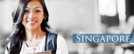 Xin thị thực visa du học Singapore có khó không?