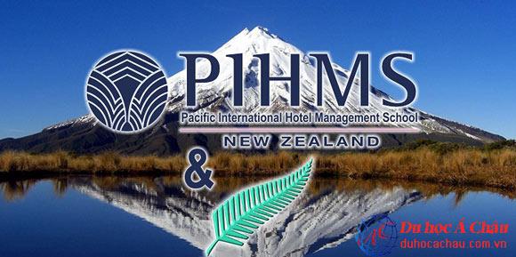 Du học New Zealand học quản trị khách sạn trường PIHMS