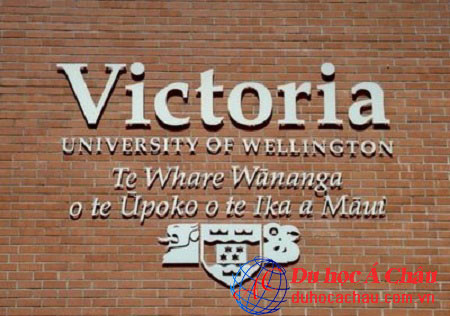 Đại học Victoria New Zealand, Victoria University of Wellington