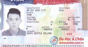 gia hạn visa du học mỹ, visa mỹ 2017