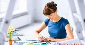 Một số trường đào tạo thiết kế mỹ thuật
