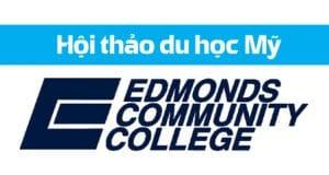 Edmonds Community College, cao đẳng cộng đồng Mỹ