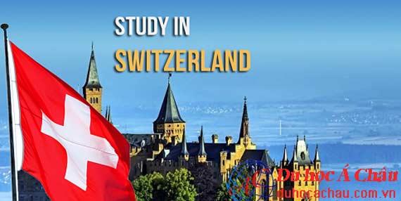 Du học Thụy Sĩ: các trường chi phí du học thấp nhất