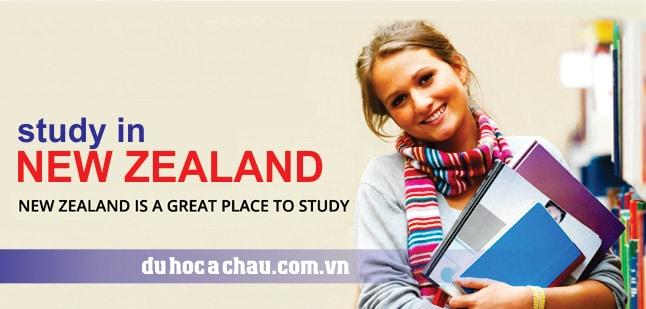 Du học New Zealand: các trường đào tạo du học tốt nhất