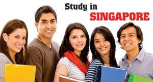 hành trang du học Singapore