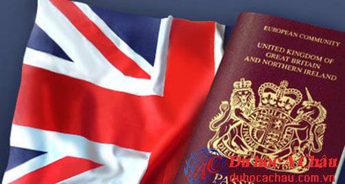 Xin visa du học Anh và những vấn đề cần quan tâm
