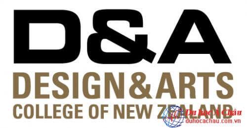 Giới thiệu trường Thiết kế và Mỹ thuật D&A New Zealand