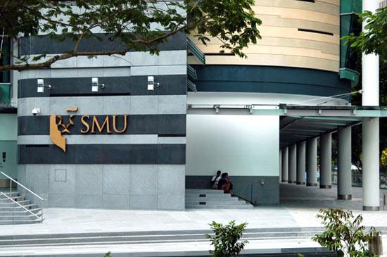 Đại học Quản trị Singapore SMU