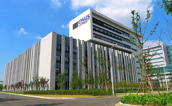 đại học quốc gia singapore nus