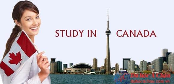 Du học nghề Canada