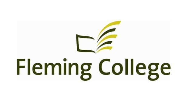 Khám phá trường Fleming College tại Ontario, Canada
