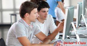 Trường công nghệ thông tin AIT