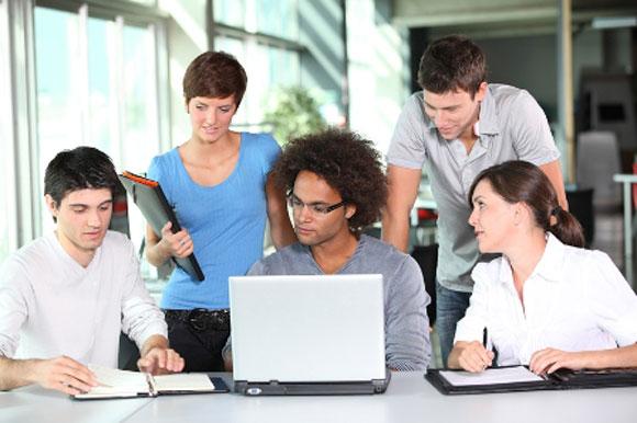 Du học Anh quốc: các trường thực tập trả lương chất lượng
