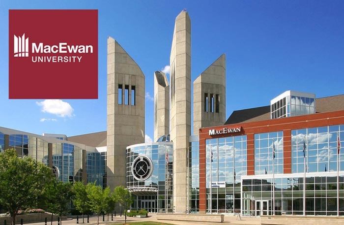 Tìm hiểu đại học MacEwan Canada: Ngành học, Điều kiện, Học phí