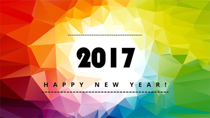 Thông báo lịch nghỉ Tết Dương Lịch và Tết Đinh Dậu 2017