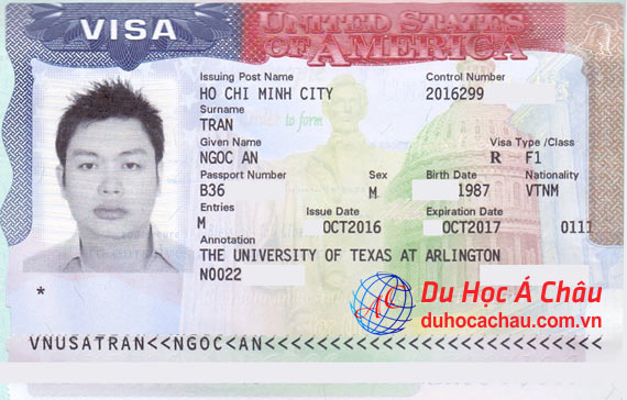 VISA DU HỌC MỸ, UNIVERSITY OF NORTH TEXAS