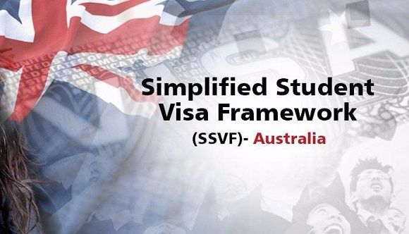 Trường nào tại Úc miễn chứng minh tài chính diện SSVF ?