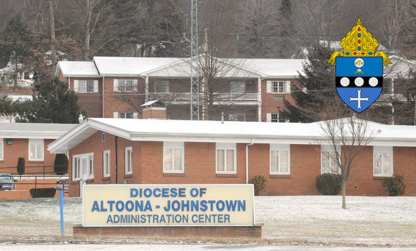 Roman Catholic Diocese of Altoona–Johnstown